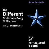 The Different Christmas Song Collection (vol. 2 - smooth tunes) by Various Artists