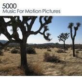 Music For Motion Pictures de 5000