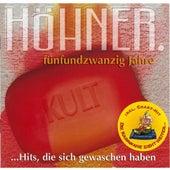 Best Of-25 Jahre by Höhner