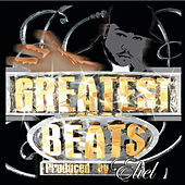 Greatest Reggaeton Beats by Eliel
