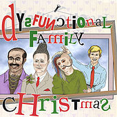 Dysfunctional Family Christmas by Various Artists