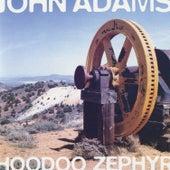 Hoodoo Zephyr by Various Artists