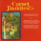 Cornet Favourites by Schwarz/Bolcom