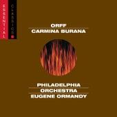 Orff: Carmina Burana von Michael Tilson Thomas