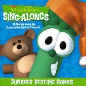 Junior's Bedtime Songs by VeggieTales