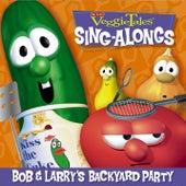 Bob & Larry's Backyard Party by VeggieTales
