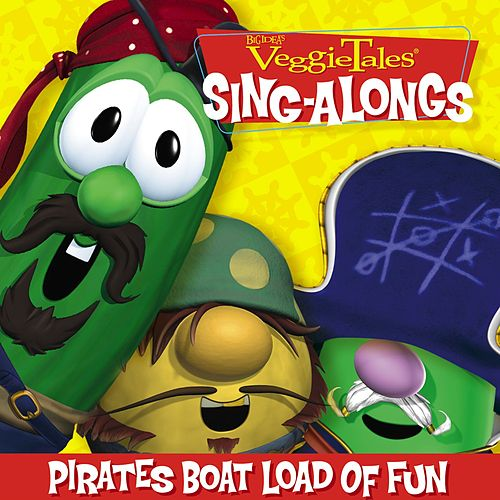 Veggie tales hole in the bottom of the sea