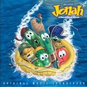 Jonah - A Veggie Tales Movie Soundtrack by VeggieTales