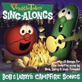 Bob & Larry's Campfire Songs by VeggieTales