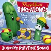Junior's Playtime Songs by VeggieTales
