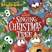 The Incredible Singing Christmas Tree by VeggieTales