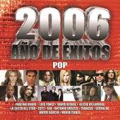 2006 Ano De Exitos :pop by Various Artists