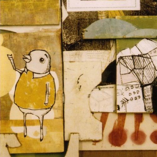 Mind Is Not Brain by Mock Orange