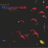 Orange-ish Blue by Echolyn