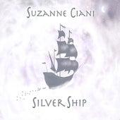 Silver Ship de Suzanne Ciani