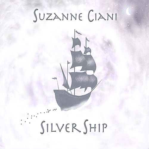 Silver Ship by Suzanne Ciani