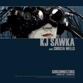 Synchronized Decompression - Vinyl by KJ Sawka