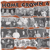 Home Grown 6 by Various Artists