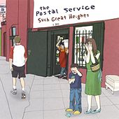 Such Great Heights de The Postal Service