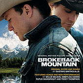 Brokeback Mountain Soundtrack de Various Artists