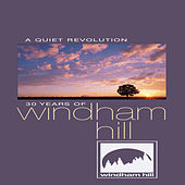 A Quiet Revolution: 30 Years Of Windham Hill de Various Artists