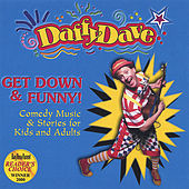 Get Down & Funny by Daffy Dave