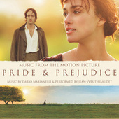 Pride and Prejudice OST by Jean-Yves Thibaudet