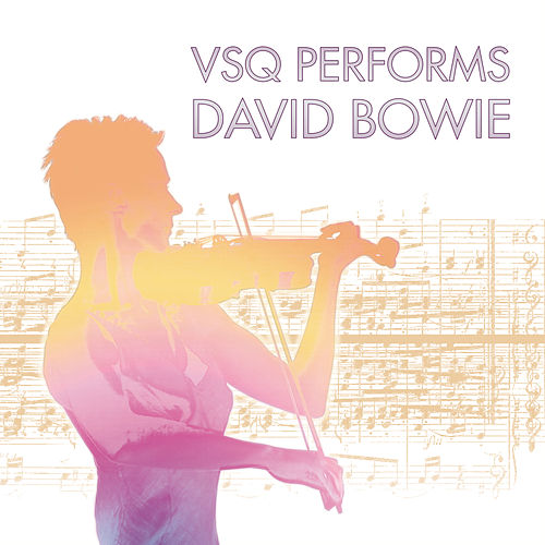 The String Quartet Tribute To David Bowie by Various Artists