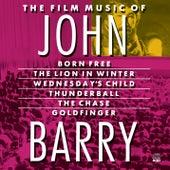 The Film Music Of John Barry by John Barry