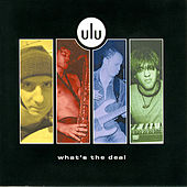 What's The Deal by ulu