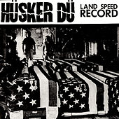 Land Speed Record by Hüsker Dü