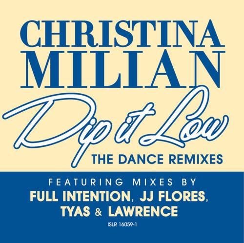 Dip It Low by Christina Milian