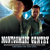 Something To Be Proud Of:  The Best Of 1999-2005 de Montgomery Gentry