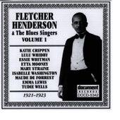 Fletcher Henderson and The Blues Singers Vol. 1 (1921-1923) by Fletcher Henderson