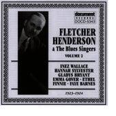 Fletcher Henderson and The Blues Singers Vol. 2 (1923-1943) by Fletcher Henderson