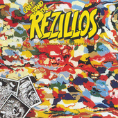 Can't Stand The Rezillos: The (Almost) Complete Rezillos de The Rezillos