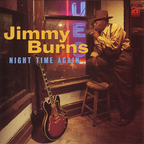 Night Time Again by Jimmy Burns