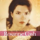 The Very  Best Of Rosanne Cash de Rosanne Cash