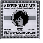Sippie Wallace Vol. 2 (1925-1945) fra Sippie Wallace