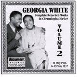 Georgia White Vol. 2 1936-1937 by Georgia White