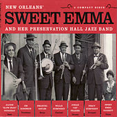 Sweet Emma and Her Preservation Hall Jazz Band by Preservation Hall Jazz Band