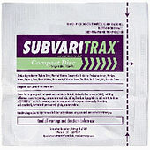 Subvaritrax by Various Artists