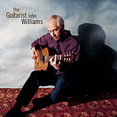 The Guitarist by John Williams