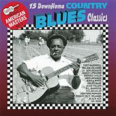 Down Home Country Blues Classics by Various Artists