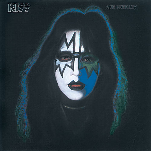 Ace Frehley by Ace Frehley