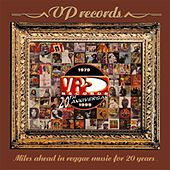 VP 20th Anniversary by Various Artists