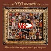 VP 20th Anniversary von Various Artists