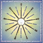 Stelling Banjo Anthology von Various Artists