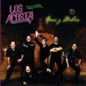 Amor Y Delirio by Los Acosta