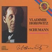 Horowitz Plays Schumann by Vladimir Horowitz